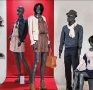Mannequiner - Mix and Match