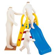 Fleksible - mannequin