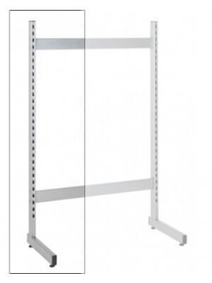 Framework L-søjle på 140 cm.